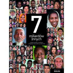 7 miliardów Innych - praca zbiorowa - Książka Książki i Komiksy