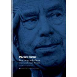 Zaoczne przesłuchanie - Vaclav Havel - Książka Książki i Komiksy