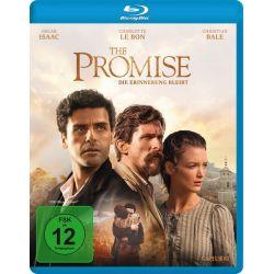 The Promise - Die Erinnerung bleibt Zagraniczne