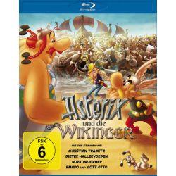 Asterix und die Wikinger Pozostałe
