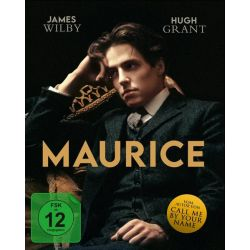 Maurice - Special Edition (+ 2 DVDs)