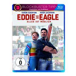 Eddie The Eagle - Alles ist möglich Pozostałe