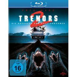 Tremors 2 - Die Rückkehr der Raketenwürmer Zagraniczne