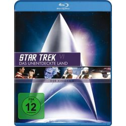 Star Trek 6 - Das unentdeckte Land