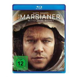 Der Marsianer - Rettet Mark Watney Pozostałe