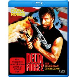 Delta Force 2 - Uncut Pozostałe