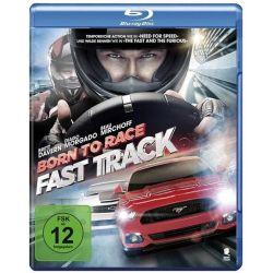 Born to Race - Fast Track Pozostałe