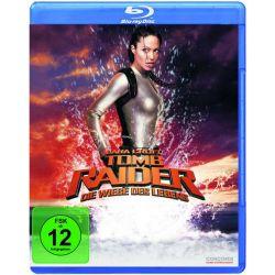 Tomb Raider 2 - Die Wiege des Lebens Pozostałe
