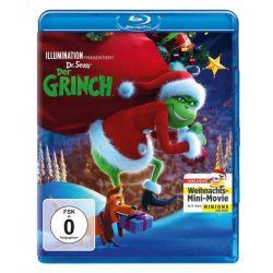 Der Grinch (2018) - Weihnachts-Edition