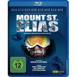 Mount St. Elias Pozostałe