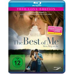 The Best of Me - Mein Weg zu dir - True Love Edition Pozostałe