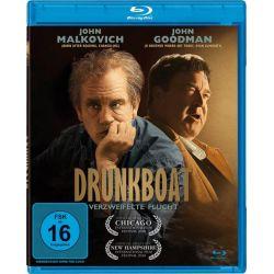 Drunkboat - Verzweifelte Flucht Zagraniczne