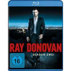 Ray Donovan - Season 2 [6 BRs] Zagraniczne