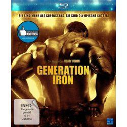 Generation Iron Pozostałe