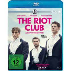 The Riot Club - Alles hat seinen Preis Pozostałe