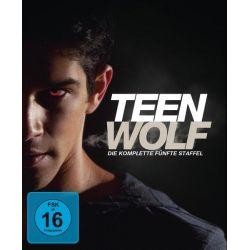 Teen Wolf - Staffel 5 (Softbox) Filmy