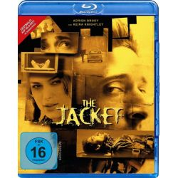 The Jacket Filmy