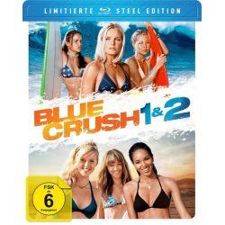 Blue Crush 1 & 2 ( Limitierte Steel Edition) Filmy