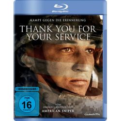 Thank You For Your Service Filmy