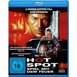 The Hot Spot - Spiel mit dem Feuer Filmy