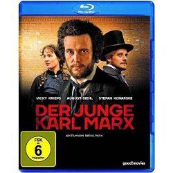 Der junge Karl Marx Filmy