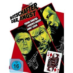 Botschafter der Angst - Collector's Edition No. 6 (1 Blu-ray + 2 DVDs) Filmy