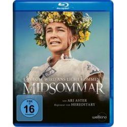 Midsommar - Das Böse wird ans Licht kommen Filmy