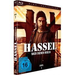 Hassel - Staffel 1 [2 BRs] Pozostałe
