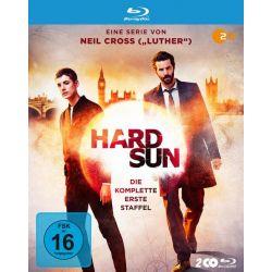 Hard Sun - Staffel 1 [2 BRs]