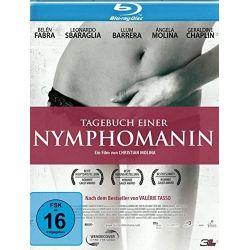 Tagebuch einer Nymphomanin - Zensiertes Cover