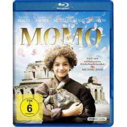 Momo - Restaurierte Fassung Pozostałe