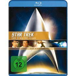 Star Trek 2 - Der Zorn des Khan Pozostałe