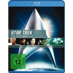 Star Trek 8 - Der erste Kontakt Zagraniczne