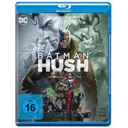 Batman: Hush Pozostałe