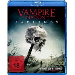 Vampire Nation - Badlands Pozostałe