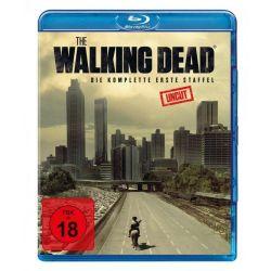 The Walking Dead - Staffel 1 - Uncut [2 BRs] Pozostałe