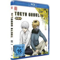 Tokyo Ghoul: re (3.Staffel) - Vol. 7 Zagraniczne
