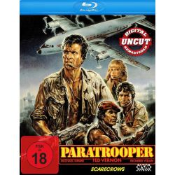 Paratrooper (Scarecrows) - Uncut