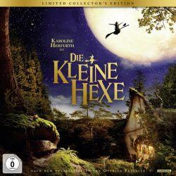Die kleine Hexe - Limited Collector's Edition (+ DVD) Pozostałe