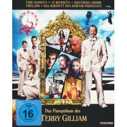 Das Panoptikum des Terry Gilliam [5 BRs] Pozostałe