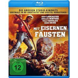Mit eisernen Fäusten - Kinofassung (in HD neu abgetastet)