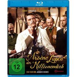 Arsene Lupin - Der Millionendieb Pozostałe