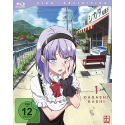 Dagashi Kashi - Vol. 1 Zagraniczne