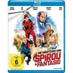 Die Abenteuer von Spirou & Fantasio Pozostałe