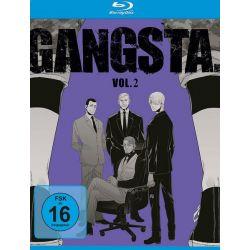 Gangsta Vol. 2/Ep. 4-6 Pozostałe
