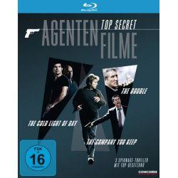 Top Secret - Agentenfilme [3 BRs] Pozostałe