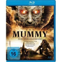 The Mummy - Die Wiedergeburt (uncut) Zagraniczne