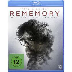 Rememory - Im Schatten der Erinnerung Pozostałe