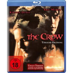 The Crow - Tödliche Erlösung - Unuct Version Pozostałe