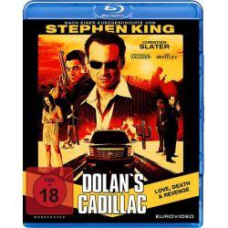 Dolan's Cadillac Pozostałe